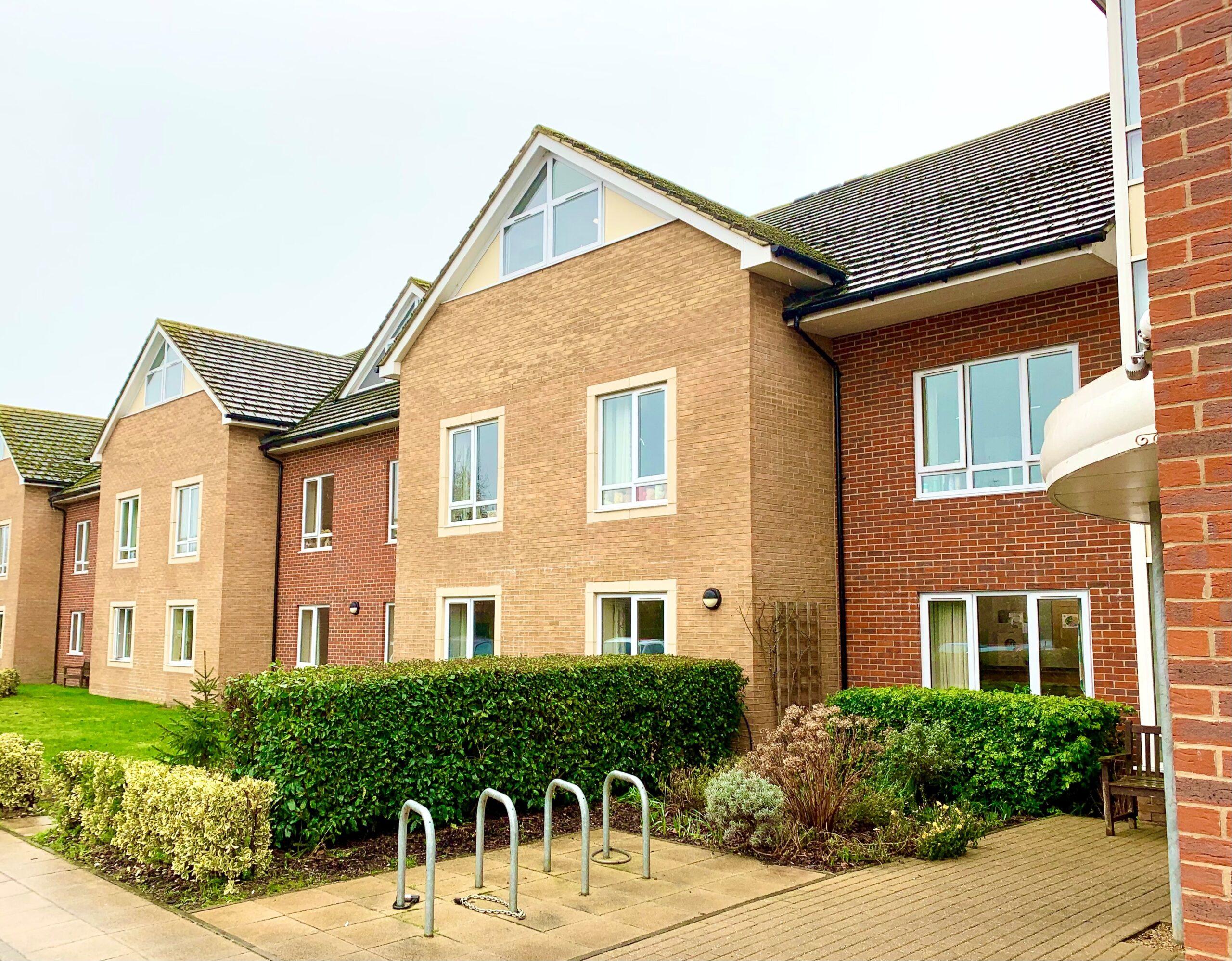 Hampden Hall Care Centre