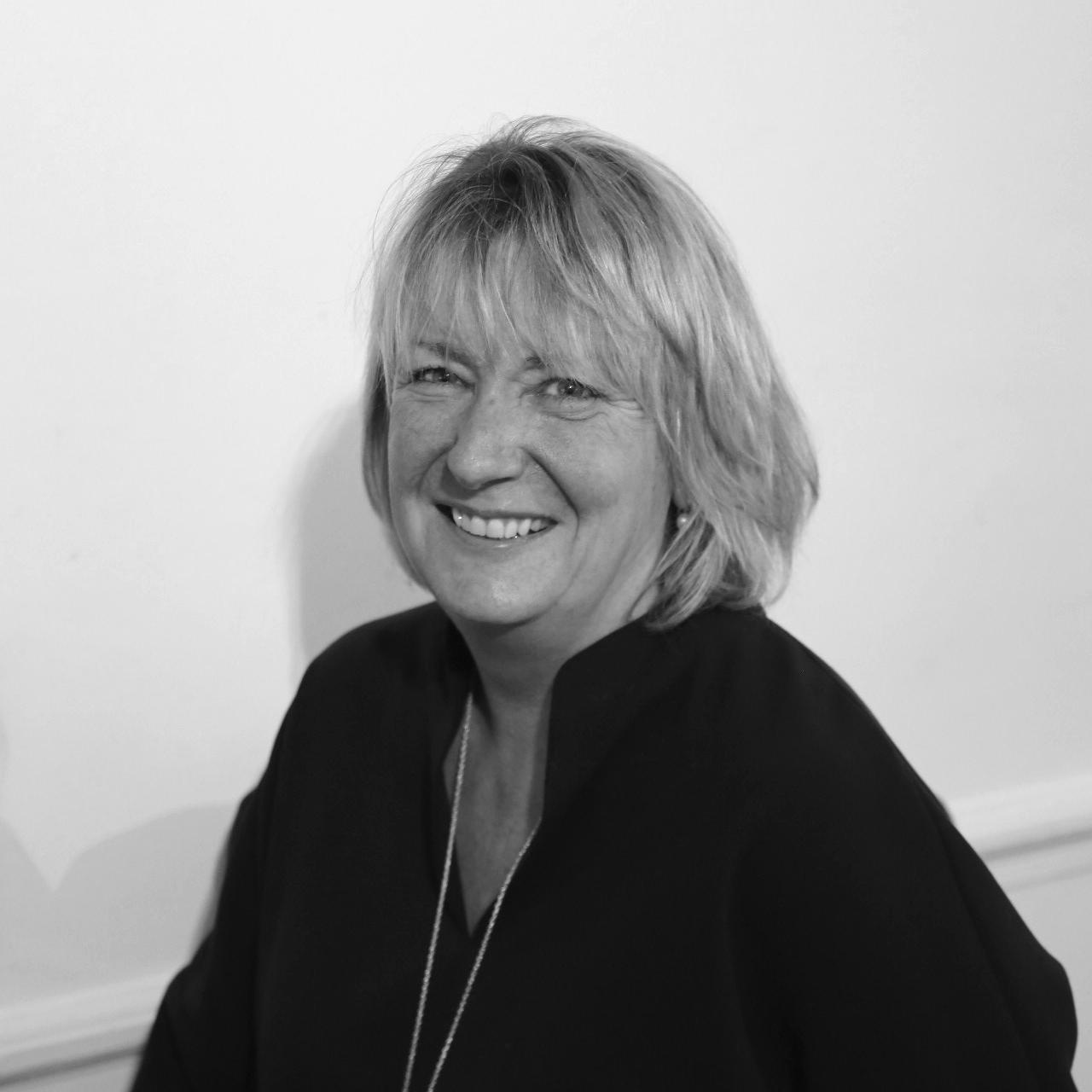 Deborah Christian