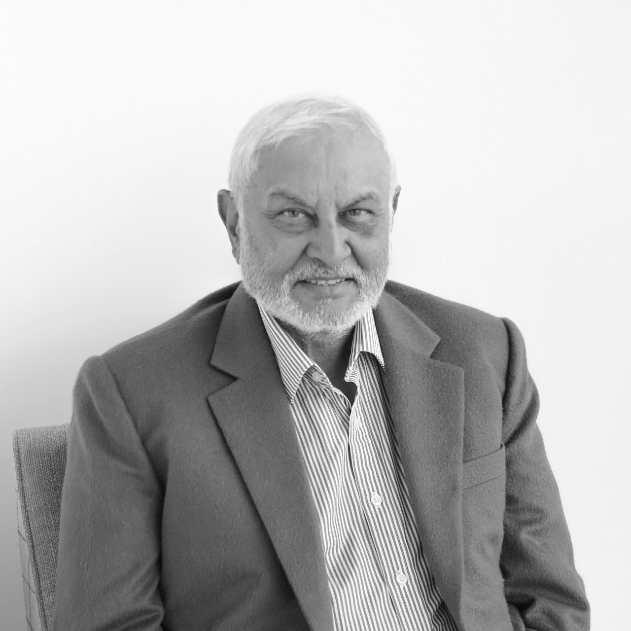 Pushyant Patel