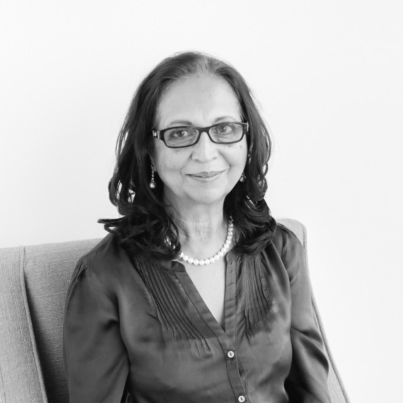 Anji Patel