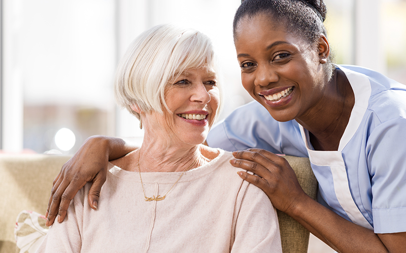 Care Homes vs. Home Care: Which is Best For Your Loved One?