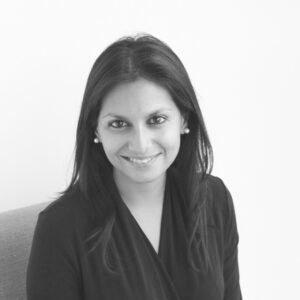 Sita Foxon, Westgate Healthcare's Managing Director