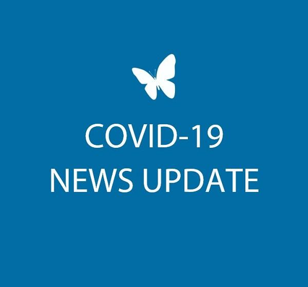 Coronavirus Update – December 2020