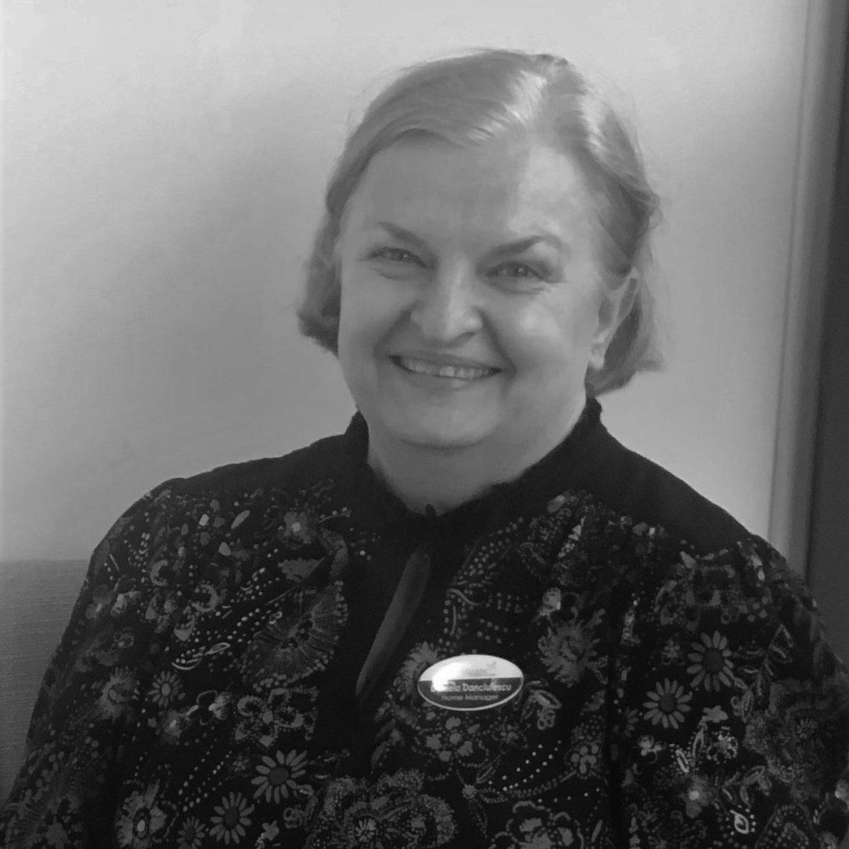 Daniela Danciulescu